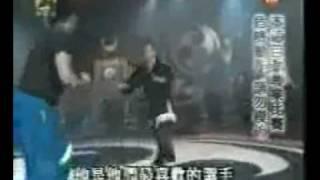 格鬥擂台(FIGHT ZONE) - 貝德卡瑪 vs 希斯科