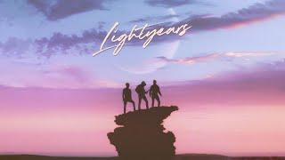 September 87 & Dream Fiend - Light Years (Official Video)