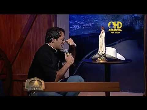 Baixar Padre Alessandro Campos - Maria - Aparecida Sertaneja 13/05/14