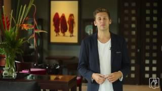 Your Best Man Speech 23/30 - Adding Vocal Variety to Your Speech