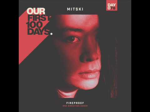 Mitski - Fireproof (One Direction Cover)
