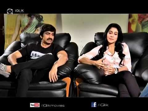 Boxoffice-Power-Part-1---Ravi-Teja-and-Regina-Interview