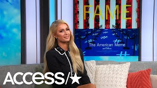 Paris Hilton DIshes On Ending Her Engagement: 'I Feel Like I Made The Right Decision'   Access
