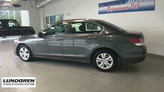 2008 Honda Accord Auburn, Worcester, Putnam, Westborough, Shrewsbury, MA N181692A