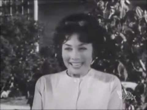 Jackie Joseph The Andy Griffith Show My Fair Ernest T