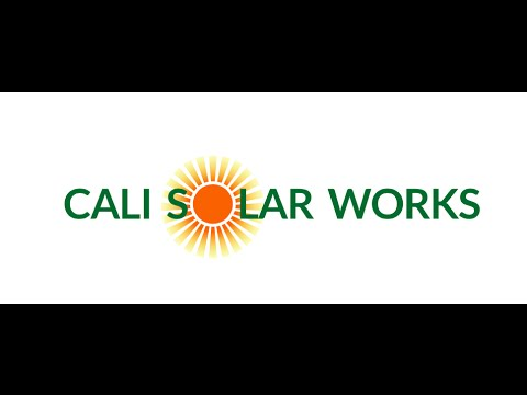Solar Electric San Diego Is It For You - Cali Solar Works