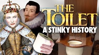 The Toilet: A Stinky History | Ancient Rome to Medieval England