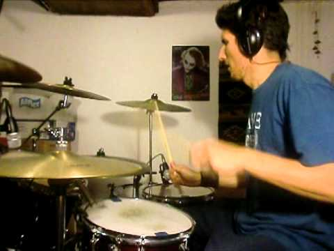 Green Day - 86 Drum Cover