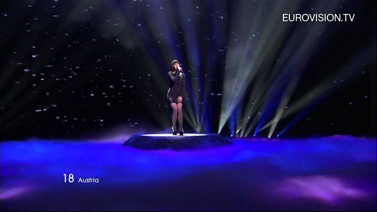 Eurovision Live: The Secret Is Love (Austria)
