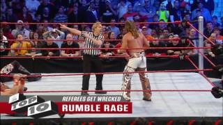 Top WWE