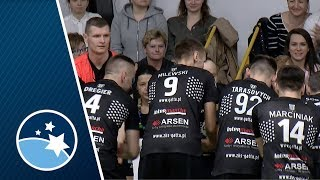 Magazyn Futsal Ekstraklasy - 21. kolejka 2018/2019
