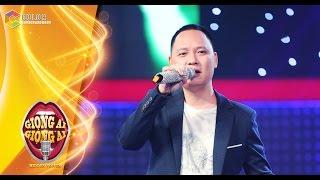 Giọng ải giọng ai | tập 17: Nguyễn Hải Phong sâu lắng với ca khúc Ba Kể Con Nghe