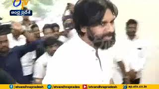 Vijaya Sai Reddy Satires on Pawan Kalyan's Long March..