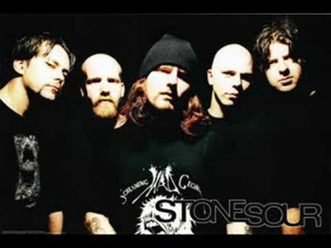 Stone sour - The wicked