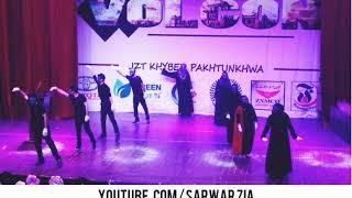 Da KhyberPakhtunKhwa 19th Volcon   JZT   Islamia College   Nishtar Hall Peshawar