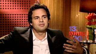 13 Going On 30: Mark Ruffalo Inter