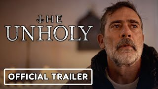 The Unholy (2021) Official Trailer – Jeffrey Dean Morgan, Sam Raimi, Katie Aselton
