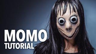 The Momo Makeup Tutorial