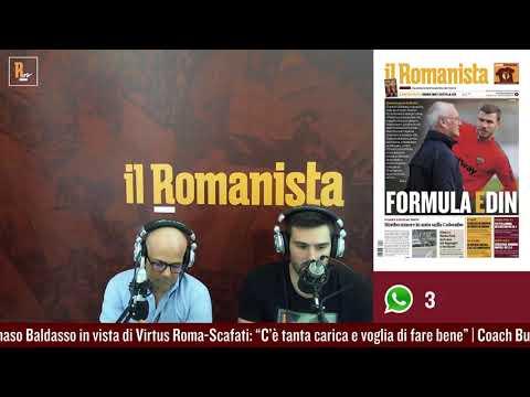 VIDEO - Virtus Roma: domenica alle 19.15 tutti al PalaEur per la gara dell'anno