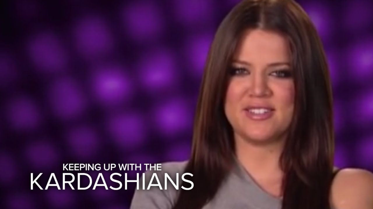Oh, Baby! | Keeping Up With the Kardashians | E! - YouTube