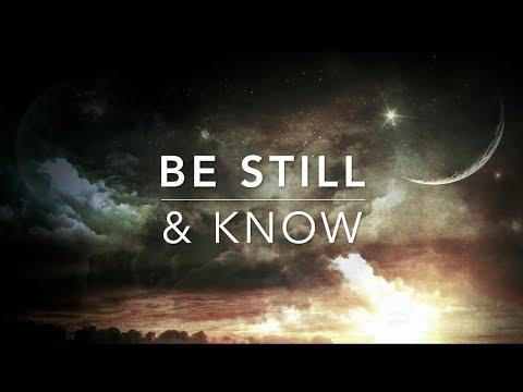 Be Still & Know - Christian Meditation Music   Prayer Music   Worship Music   Relaxation Music