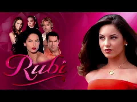 Baixar Música tema de abertura da novela Rubi (SBT)