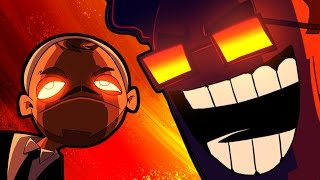 Welcome to React World™ | Fine Bros Parody | 2D Animation |