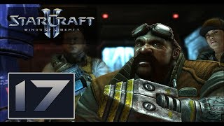 Starcraft II - Wings Of Liberty - Mission 17 - Engine Of Destruction