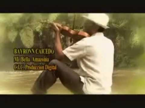 BAYRON CAICEDO  ( El ritmo del Oriente )