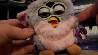 Circuit Bent Furby