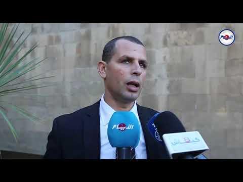 محامي المشتري يفجرها بخصوص السلاح الذي قتل به البرلماني مرداس