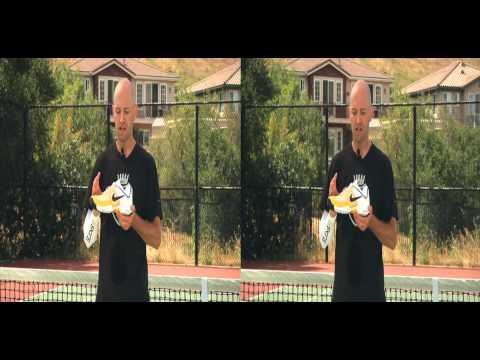 Nike Zoom Breathe 2K10 Shoe Review in 3D