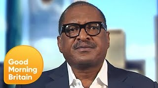 Beyoncé's Father Claims Her Success is Down to Her Light Skin   Good Morning Britain