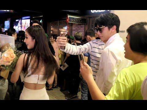 Đôi trai tài gái sắc Rocker Nguyễn - Jun Vũ đang hẹn hò?