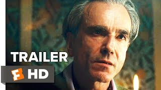 Phantom Thread Trailer #1 (2017) | Movieclips Trailers