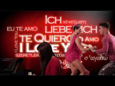 RIO DE MELODIA - BACHATA - TWILIGHT SAGA COVER MEDLEY - OFFICIAL VIDEO - MUSICA LATINA 2013