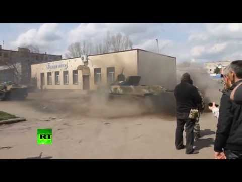 Fast And Furious: Ukrainian Drift