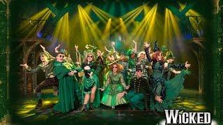 Wicked - Australian Amateur Premiere (CLOC)