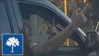 Bad Drivers of South Carolina #4