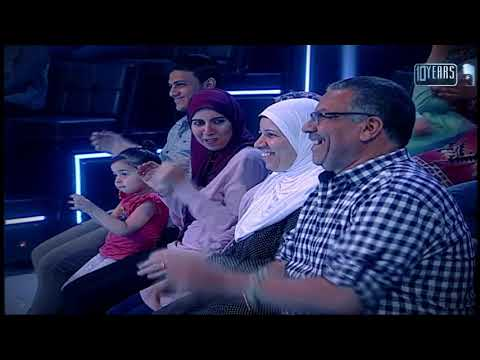 الحلقة 24 من برنامج العباقرة عائلات