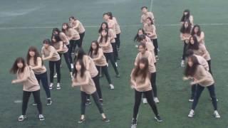 Dân Vũ ❤ Pick Me - Neon Lights - Bang Bang ( 11D1-THPT Tây Hồ)
