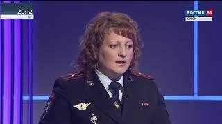 Актуальное интервью Наталья Бобылева