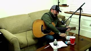 Aaron Lewis - Am I The Only One