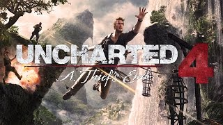 Uncharted 4: A Thief's End Fan Made Trailer