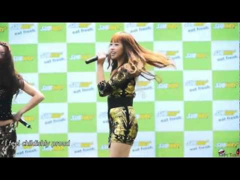 Vic-baby   oh SHE ~ f(x)'s Victoria/Song Qian (ft Nichkhun)