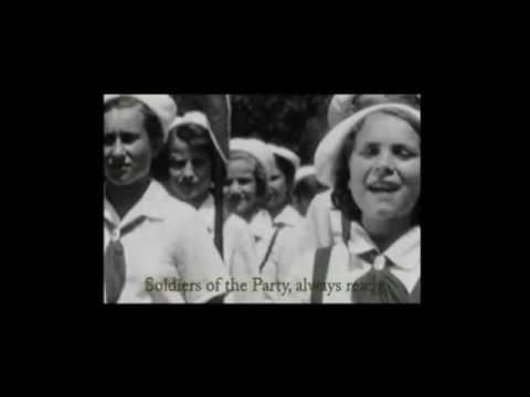 Дети 30-х и ГУЛАГ (песня: Пелагея