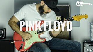 Pink Floyd - Time (Electric Guitar Cover by Kfir Ochaion)