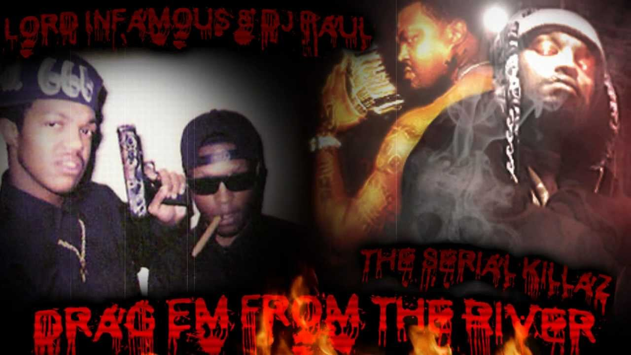 Lord Infamous: Lord Infamous & DJ Paul