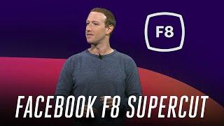 F8 2019 keynote in 12 minutes