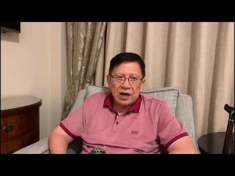香港最新局勢 727光復元朗行動前的最後建議〈蕭若元:理論蕭析〉27-07-2019